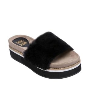 Women's Astrid Flatform Slide Sandals Women's Shoes