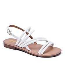 Women's Eliza Strappy Sandals