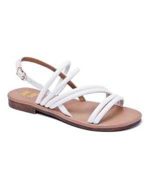 Women's Eliza Strappy Sandals Women's Shoes