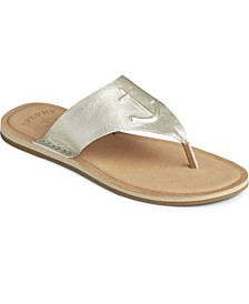Women's Seaport Thong Sandals