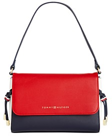 Katie Colorblocked Crossbody, Created for Macy's
