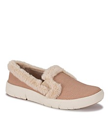 Bunny Slip-On Flats