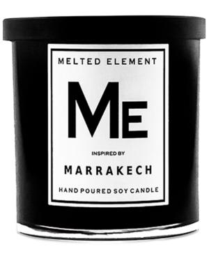 Marrakech Premium Soy Candle