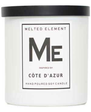 Cote d'Azur Premium Soy Candle