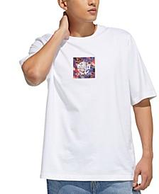 Men's Lunar New Year Graphic T-Shirt