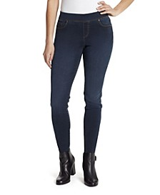 Avery Pull-On Average Length Pants