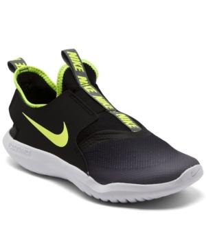 Nike LITTLE KIDS FLEX RUNNER RUNNING SNEAKERS FROM FINISH LINE