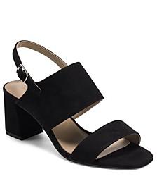 Women's Emmex Heel Dress Sandals