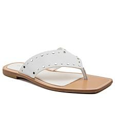Women's Ixina Toe-Thong Flat Sandal