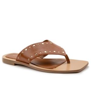 Women's Ixina Toe-Thong Flat Sandal Women's Shoes