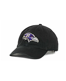 Baltimore Ravens Clean Up Cap
