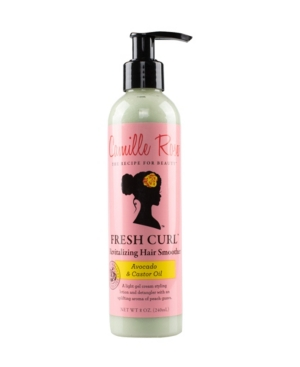 Fresh Curl Revitalizing Hair Smoother