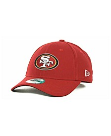 San Francisco 49ers First Down 9FORTY Cap
