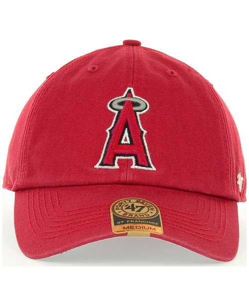 a2d5b7a7c '47 Brand Los Angeles Angels of Anaheim Franchise Cap & Reviews ...