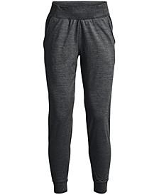 Women's Meridian Heathered Jogger Pants