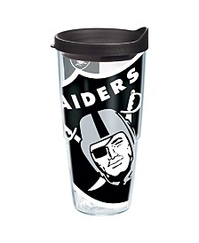 Tervis Tumbler Oakland Raiders 24 oz. Colossal Wrap Tumbler
