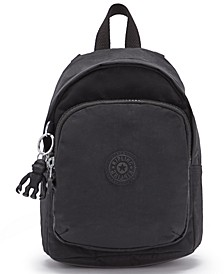 Delia Compact Convertible Backpack