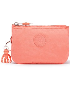 Creativity Small Pouch with Keychain
