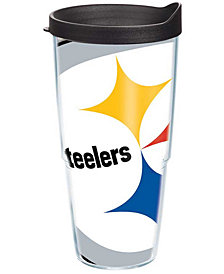 Tervis Tumbler Pittsburgh Steelers 24 oz. Colossal Wrap Tumbler