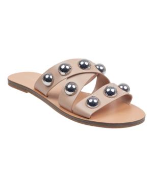 Women's Bryte Flat Sandals Women's Shoes