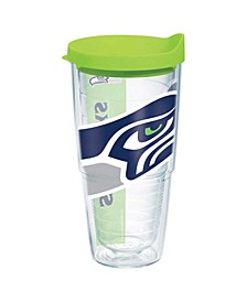 Seattle Seahawks 24 oz. Colossal Wrap Tumbler