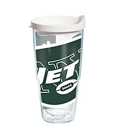 Tervis Tumbler New York Jets 24 oz. Colossal Wrap Tumbler