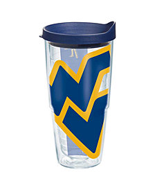 Tervis Tumbler West Virginia Mountaineers 24 oz. Colossal Wrap Tumbler