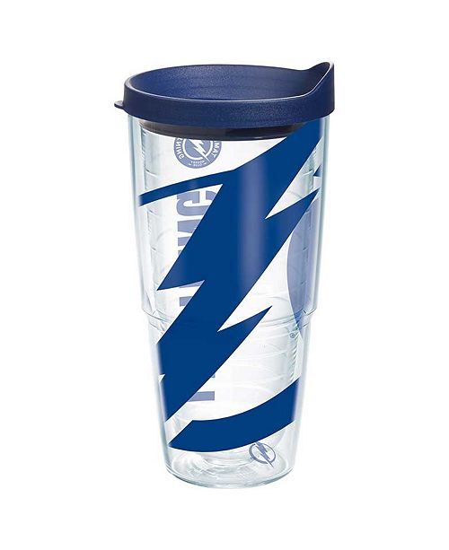 Tervis Tumbler Tampa Bay Lightning 24 oz. Colossal Wrap Tumbler