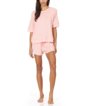 Yasuni Loungewear Shorts Set
