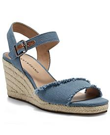 Women's Moliey Espadrille Wedge Sandals