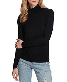 Sierra Turtleneck Top