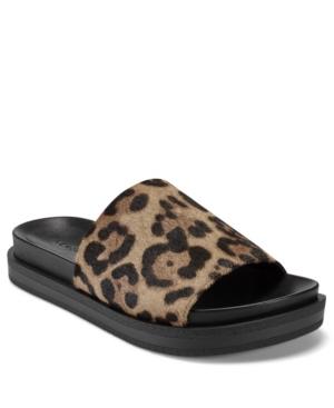 Women's Leila Sport Casual Slide Sandals Women's Shoes