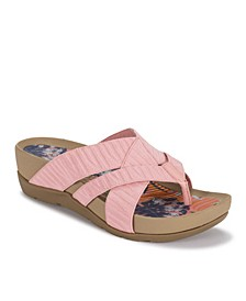 Agatha Women's Slide Sandal