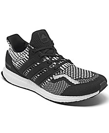 Men's UltraBOOST 5.0 DNA Running Sneakers from Finish Line
