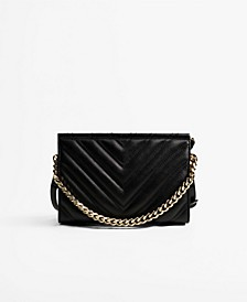 Women's Chain Crossbody Bag