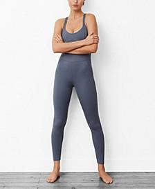 Women's Long Stretch Jumpsuit