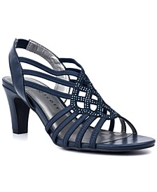 Darcyy Evening Sandals, Created for Macy's
