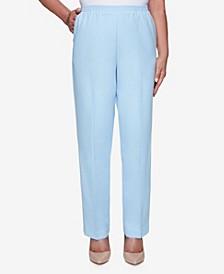 Plus Size Classics Proportioned Short Pant