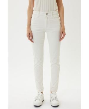 Women's High Rise Regular Skinny Jeans