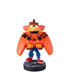 Cable Guy Controller and Phone Holder - Quantum Crash Bandicoot