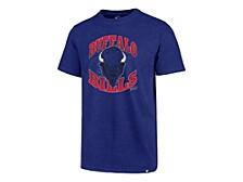 Buffalo Bills Men's Real Buffalo Regional Club T-Shirt