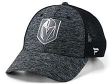 Vegas Golden Knights Chrome Trucker Cap