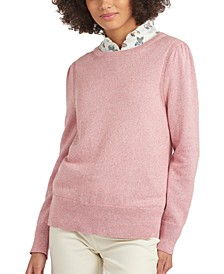 Bowland Cotton Sweater