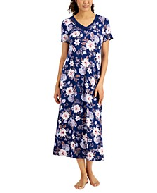 Printed T-Shirt Nightgown, Created for Macy's