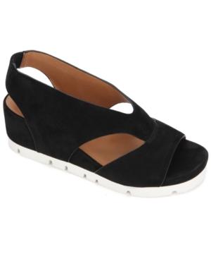 By Kenneth Cole Women's Gisele Sporty Slingback Sandals Women's Shoes