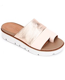 by Kenneth Cole Women's Lavern Sandals