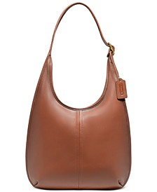 Ergo Leather Shoulder Bag 33
