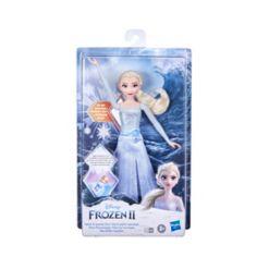 Disney Princesses Sparkle & Splash Elsa