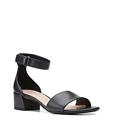 Women's Collection Caroleigh Anya Sandals