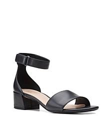 Women's Collection Caroleigh Anya Sandals